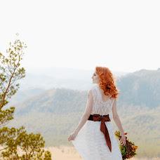 Wedding photographer Ayuna Gabagueva (Aiuna). Photo of 27.08.2016