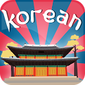 Korean Vocabulary Flash Quiz icon