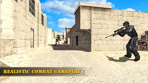 Commando Global Strike Adventure 1.0 screenshots 1
