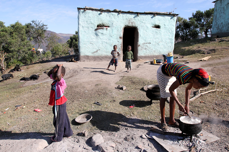 Government is failing the poor - SAHRC