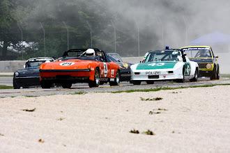Photo: Vintage Racing Road America Kohler International Challenge