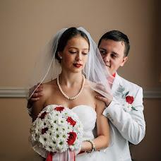 Wedding photographer Evgeniy Avdeenko (akvil69). Photo of 20.10.2016