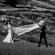 Wedding photographer Adrian Fluture (AdrianFluture). Photo of 08.10.2018