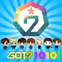 GOT7 1010 Game icon