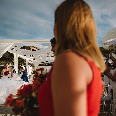 Fotógrafo de bodas Erick Ruiz (erickruizf). Foto del 30.11.2017