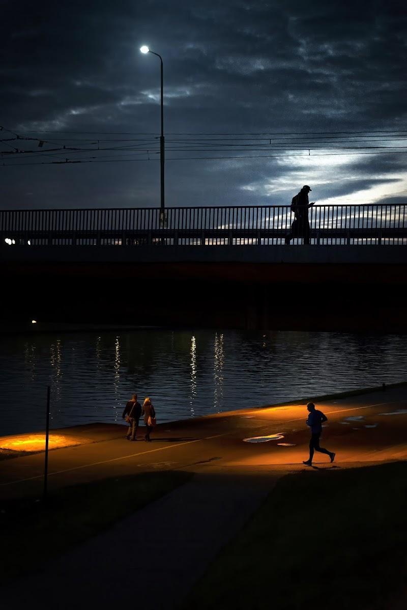 Urban shadows di adiemus