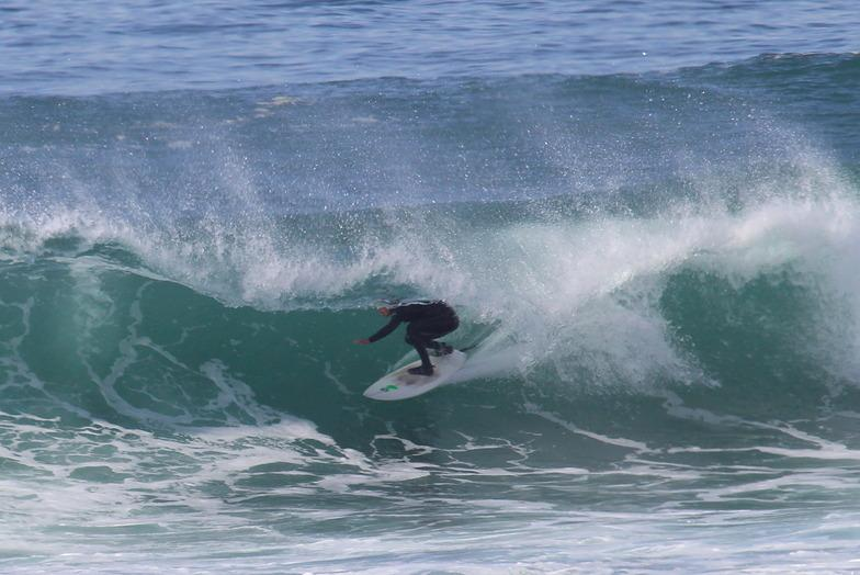 Salmon Creek Surf Forecast and Surf Report