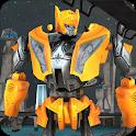 Robot City Battle icon