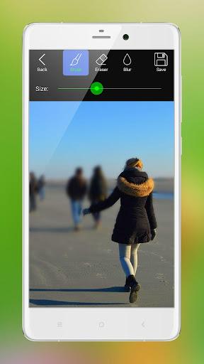DSLR Camera Effect Maker 2.6 screenshots 4