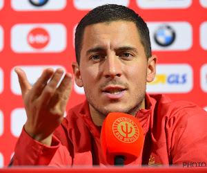 """Hazard heeft appeltje te schillen met Frankrijk: """"Ik wil hen tegenkomen op het EK"""""""