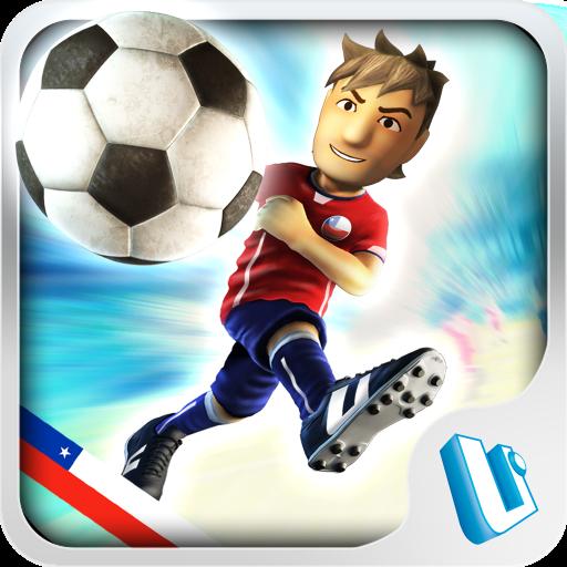 Baixar Striker Soccer America 2015 para Android
