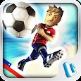 Striker Soccer America 2015 icon