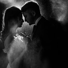 Wedding photographer Murad Osmanov (dagmurad9). Photo of 27.01.2018