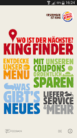 Screenshot of BURGER KING®