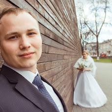 Wedding photographer Anton Po (antonpo). Photo of 14.08.2015