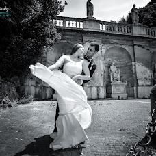 Wedding photographer Dmitriy Pechinskiy (PhotoD). Photo of 01.12.2016