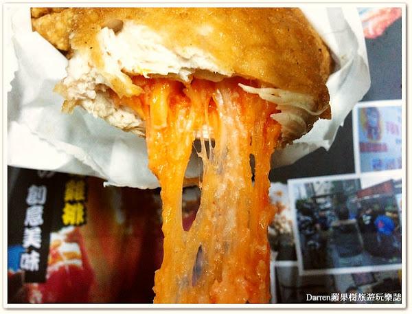 陳記鹹酥雞-中園店