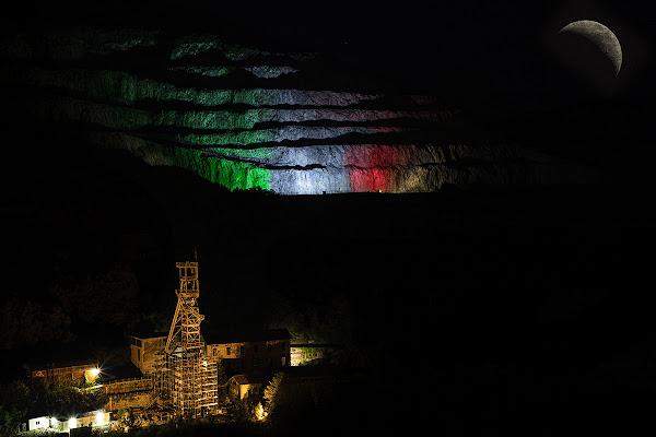 ..il tricolore di stefanogaleotti