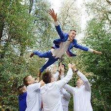 Wedding photographer Nazar Schavinskiy (Kulibin). Photo of 21.12.2016