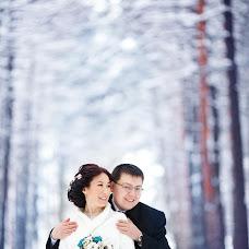Wedding photographer Anna Kozhevnikova (KozhevnikovaAnna). Photo of 03.02.2014