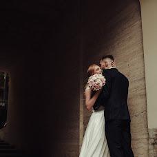 Wedding photographer Anna Grebennik (AnnaGrebennik). Photo of 06.10.2017