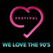 We Love The 90's Festival