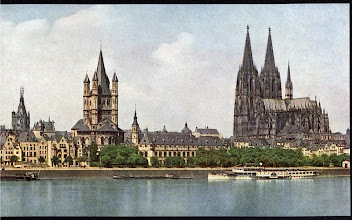 Photo: Kölle Alaaf! (Von Deutz)