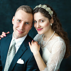 Wedding photographer Mariya Zhdan (MariaZhdan). Photo of 14.02.2017