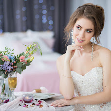 Wedding photographer Anastasiya Perepelkina (AnastasiyaPerep). Photo of 25.05.2017