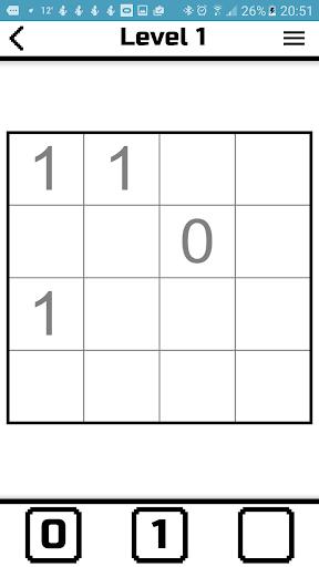 Binary.1001 1.7 screenshots 3