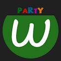 Die PreisBremse für GETRÄNKE: WondaApp PARTY icon