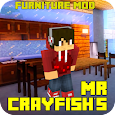 Addon MrCrayfish's Furniture