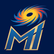 Mumbai Indians Official App‏