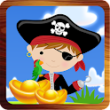 Pirate Rush icon