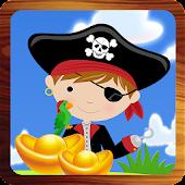 Pirate Rush