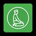 Muslim Salat Times Pro icon
