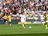 L'Olympique Lyonnais s'est imposé 3-4 à Nantes