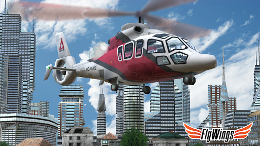 Helicopter Simulator Game Free