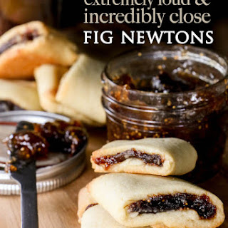 Fig Newtons | Extremely Loud and Incredibly Close