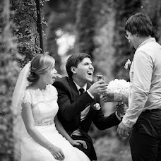 Wedding photographer Vasiliy Devor (Devor1). Photo of 05.09.2013