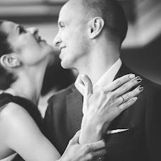 Esküvői fotós Irina Polanskaya (Irin). Készítés ideje: 02.11.2017