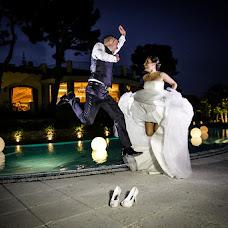 Wedding photographer Daniele Caponi (caponi). Photo of 29.04.2015