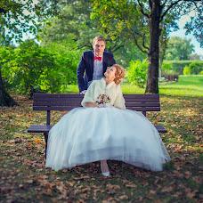 Wedding photographer Maksim Ronzhin (Mahik). Photo of 30.09.2015