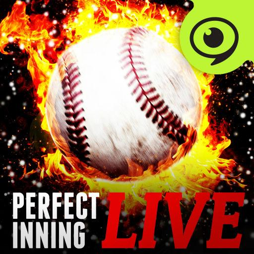 MLB Perfect Inning Live (game)