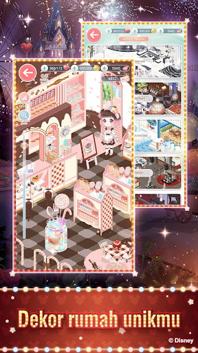 Love Nikki - Dress Up Fantasy Tunjukkan Gayamu 3.4.1 screenshots 6