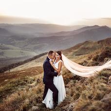 Wedding photographer Magdalena Kuzar (Kuzar). Photo of 19.06.2019
