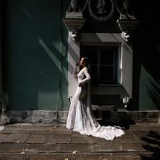Fotógrafo de bodas Denis Isaev (Elisej). Foto del 05.10.2018