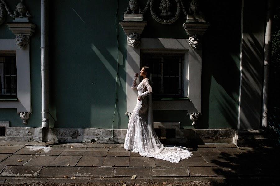 Wedding photographer Denis Isaev (Elisej). Photo of 05.10.2018