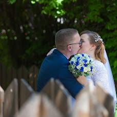 Wedding photographer Valeriya Lopatina (valerja). Photo of 21.06.2017