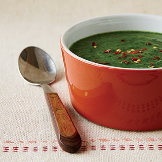 The Ultimate Fall Soup.